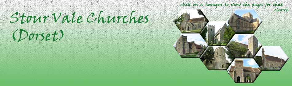 The Stour Vale Churches (Dorset)