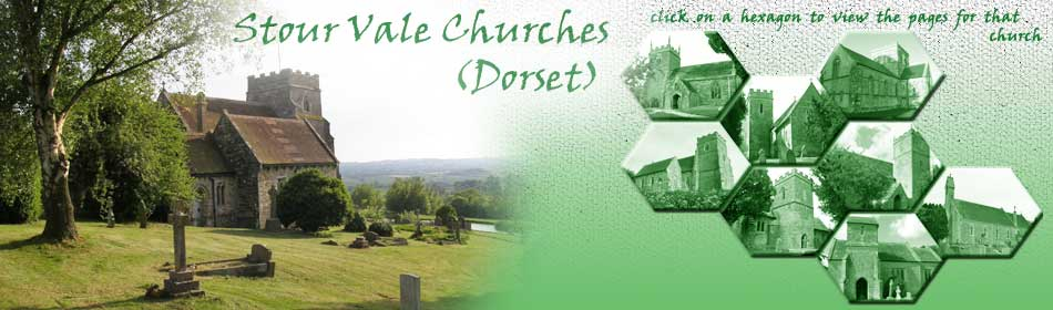 The Stour Vale Churches (Dorset) website - a Kington Magna page
