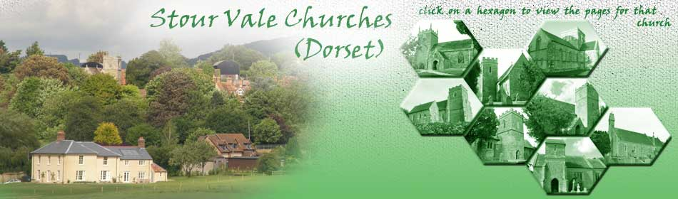 The Stour Vale Churches (Dorset) website - a Stour Provost page