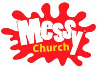 Messy Church logo®